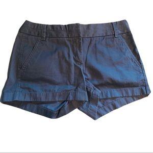 J. Crew Chino Booty Shorts